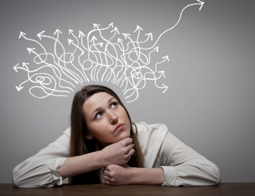 You Can Improve Your Default Response to Stress