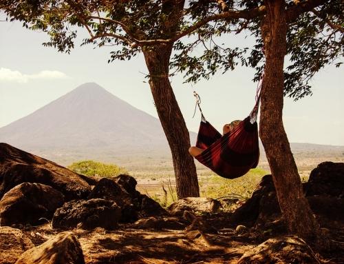 5 Breathing Exercises to Reduce Stress & Improve Sleep