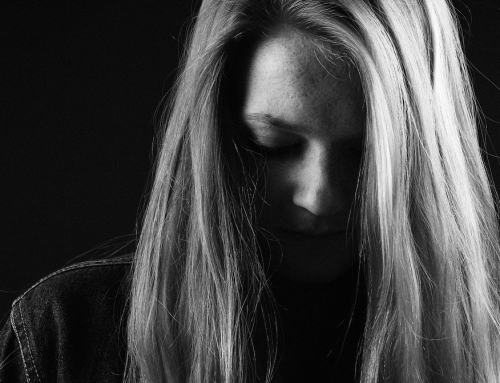 Bulimia symptoms reduced with electrical brain stimulation
