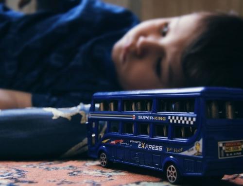 Recognizing Depression in Children