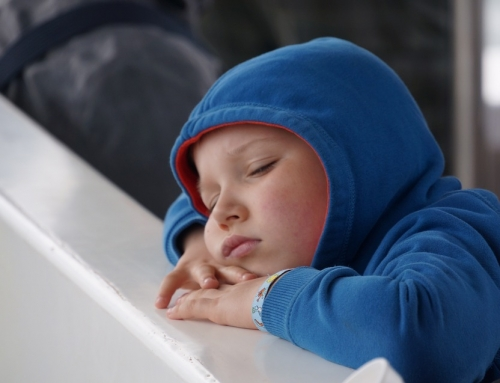 Understanding Insomnia in Children