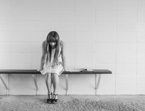 When to Seek Help for Social Anxiety