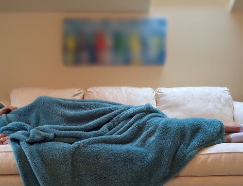 Are Sleep Issues and ADHD related?
