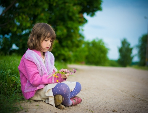 Spotting Warning Signs of Depression in Young Children