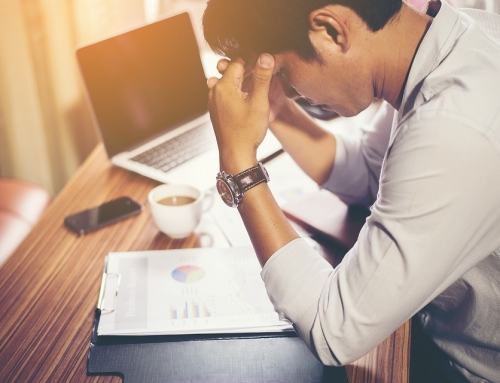 6 Ways To Overcome Anxiety In The Workplace