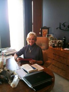 DR.Nancy