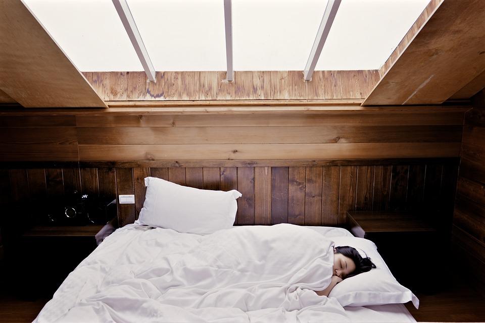 Tips for better night sleep