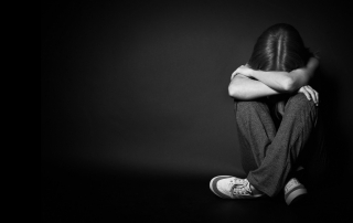 teenagers guid of depression