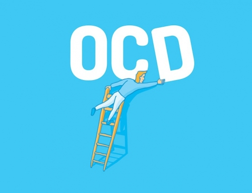 Tips for Living With OCD
