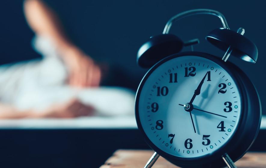 symptoms insomnia