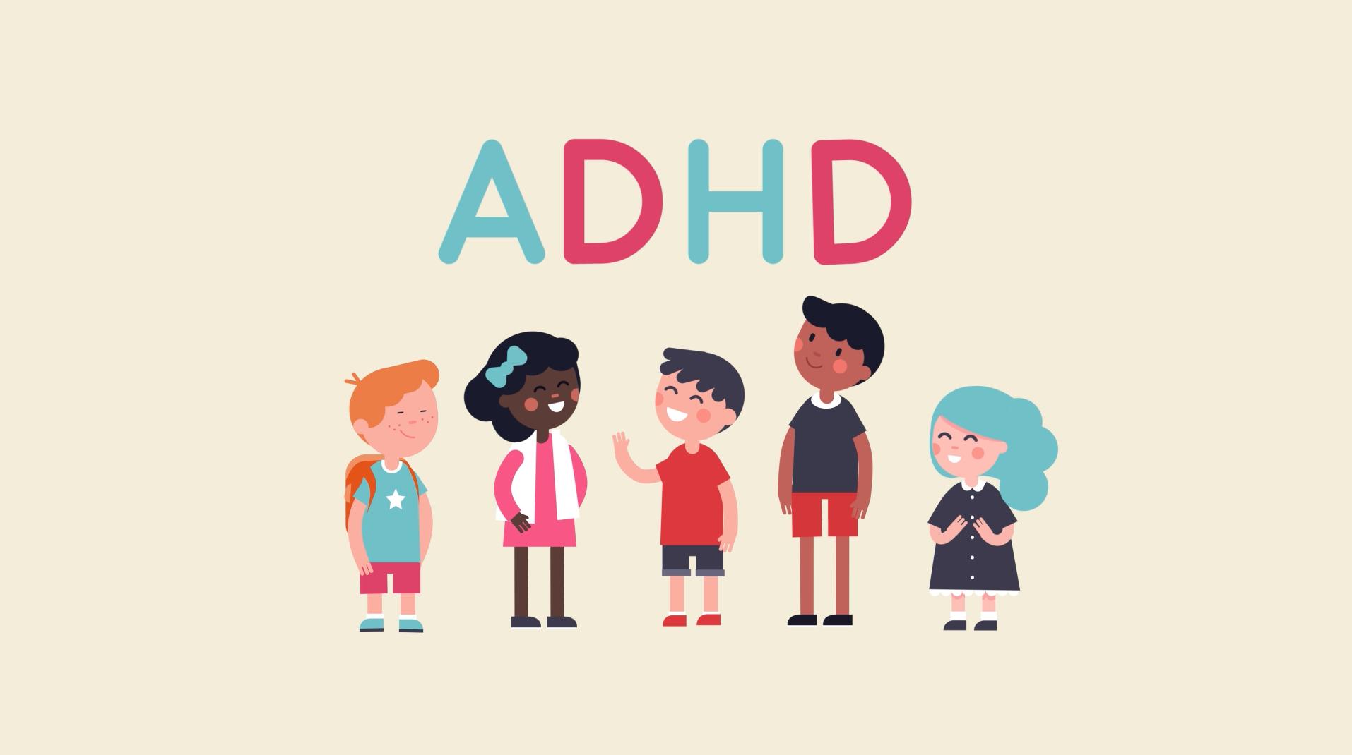 ADHD - Unique Mindcare