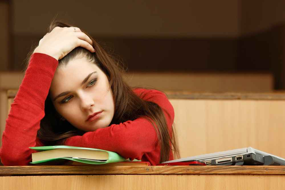 Depression Awareness: 7 Tips for Managing Depression in College - Unique  Mindcare